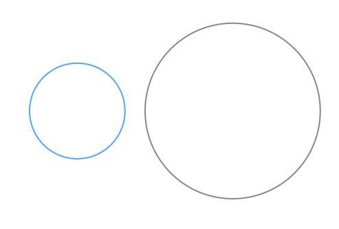 circunferencia exterior