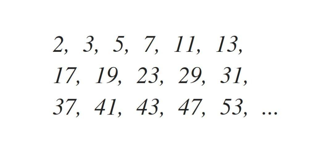 números índices